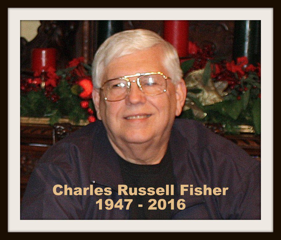 Outlet Closing Memorial Service Charles Fisher