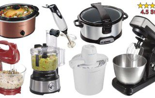 Uncle Dan's Outlet - New Shipment! Hamilton Beach Kitchen Appliances!