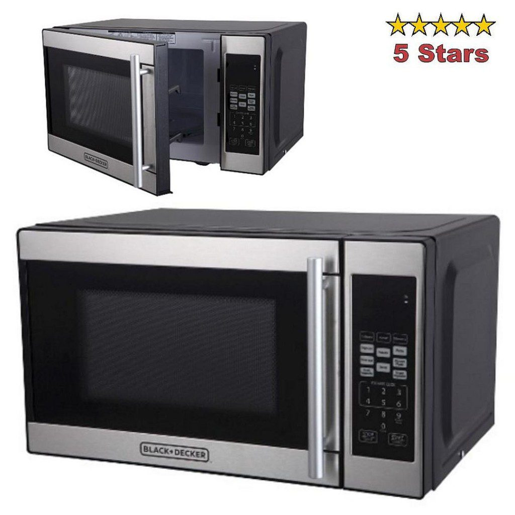 Save time and money with new microwaves and microwave convection ovens