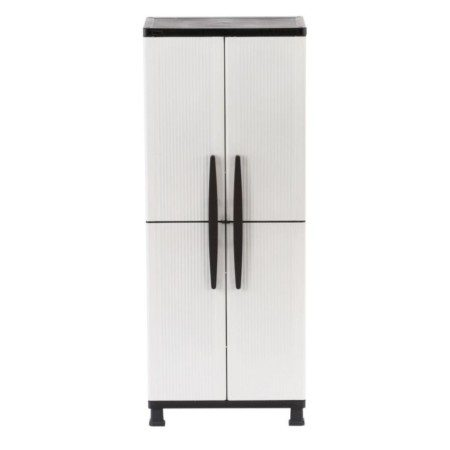27IN RESIN TALL CABINET