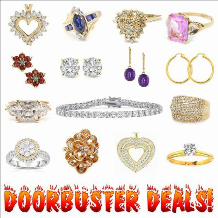 Images of Black Friday Doorbuster Jewelry