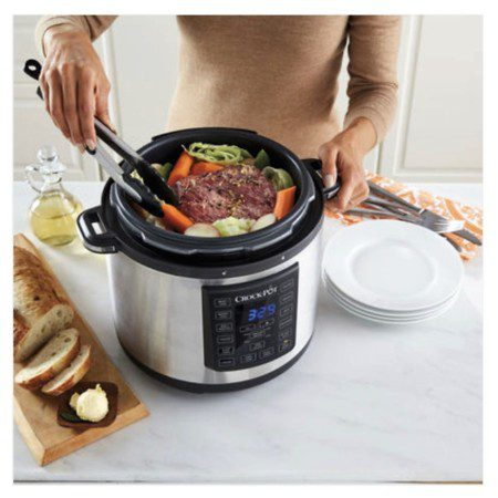 Crockpot Express Multi-Cooker