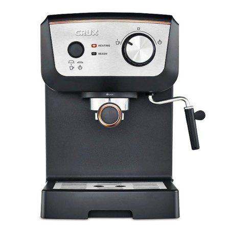 Crux 15-Pump Espresso Machine