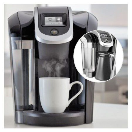 Keurig K300 with carafe