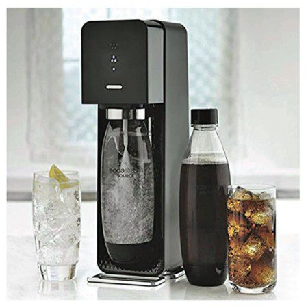 Soda Stream Carbonation System