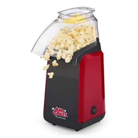 West Bends Air Popcorn Popper