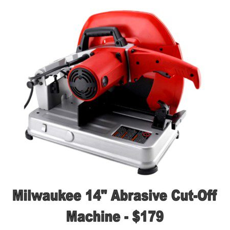 Milwaukee 14
