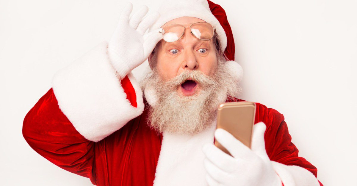 BLACK FRIDAY STEALS & DEALS: Even Santa Loves our Deals!